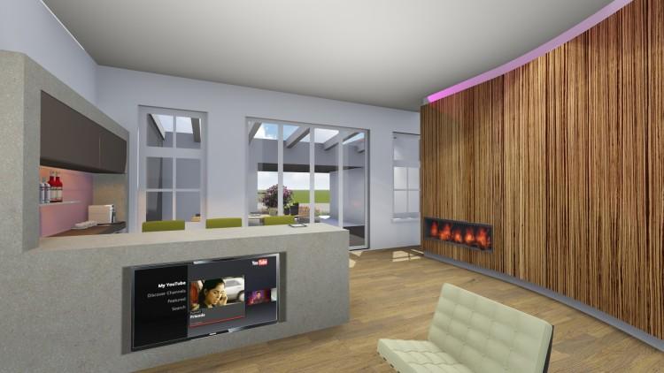 002 Tv meubel beton look