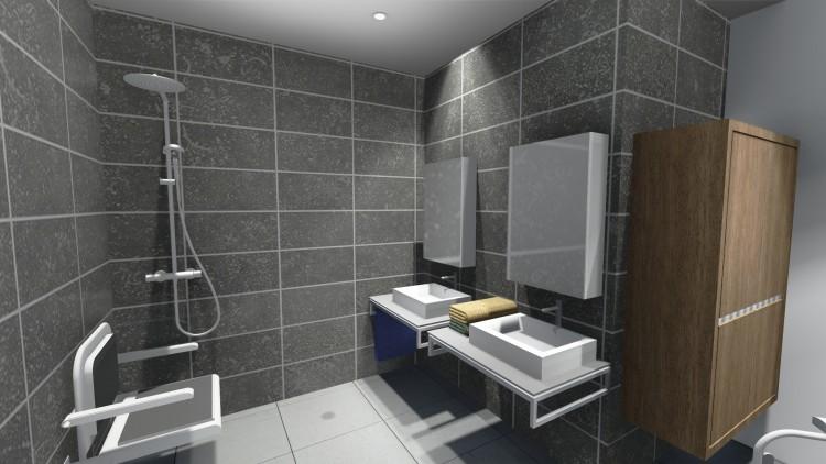 Badkamer minder valide  3