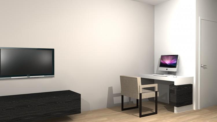 Computer tafel