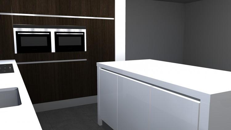 Greeploze keuken (2)