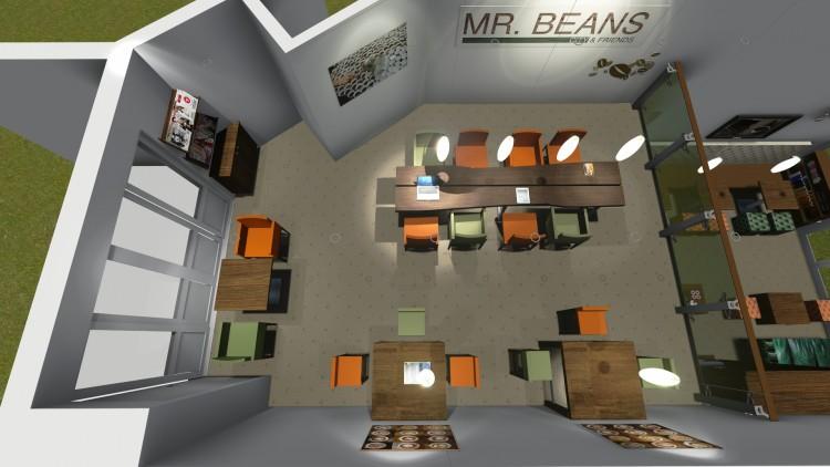 Mr Beans 009