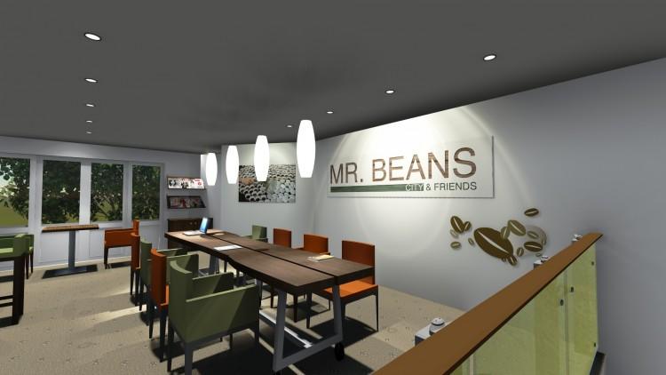 Mr Beans 012