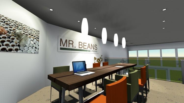 Mr Beans 015