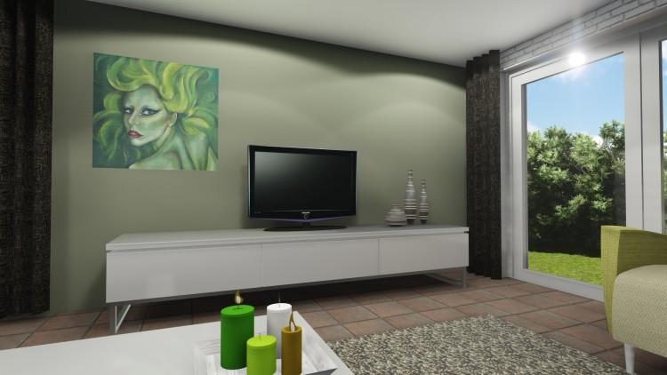 Tv meubel 002